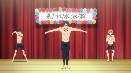 [HorribleSubs] Free! Eternal Summer - 01 [720p]_4.7.2014 13.29.59