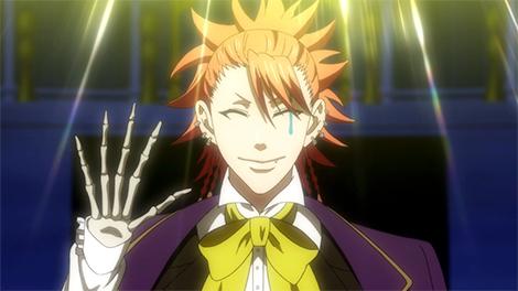 Kuroshitsuji-Joker