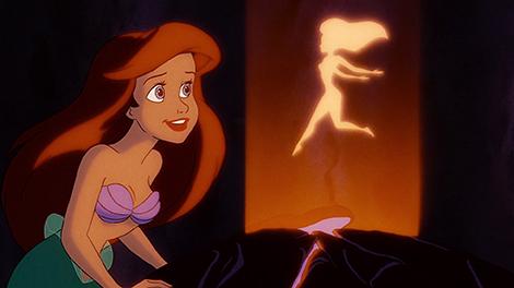 Ariel-ei-ajattele