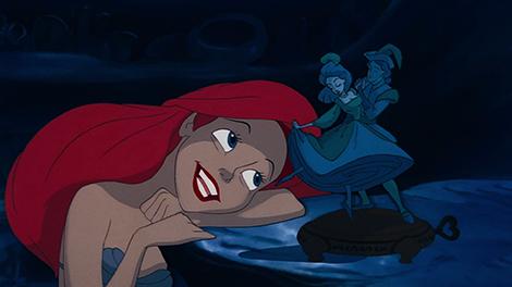 Ariel jalathan tarvitaan