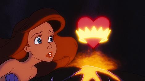 Arielin-rakkaus