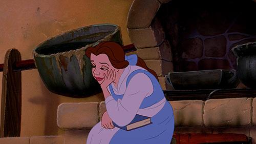 Belle-yksin