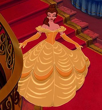 Bellen-prinsessamekkoli